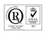 ISO9001,1SO14001,OHSAS18001 with UKAS